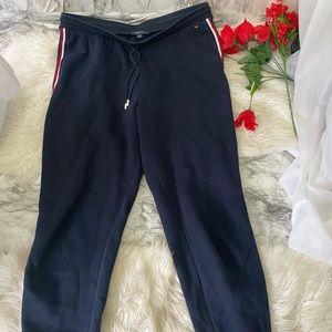 Tommy Hilfiger Sweatpants ( LG )